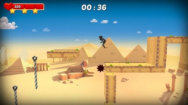 Looters Android Game Image 4