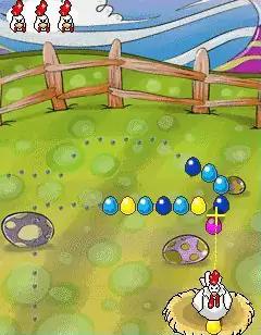 Crazy Chicken Java Game Image 3