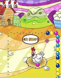 Crazy Chicken Java Game Image 4