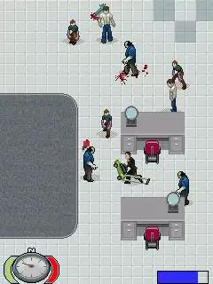 Dead Rising Java Game Image 2