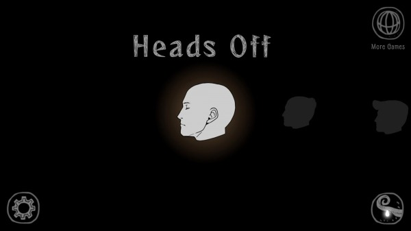 Heads Off Android Game Image 1