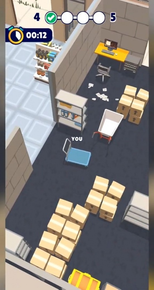 Object Hunt Android Game Image 4
