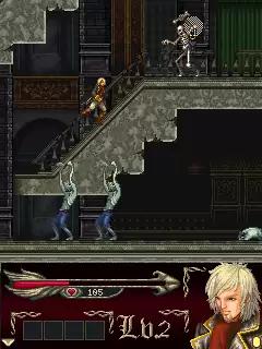 Castlevania: Vampire Castle Java Game Image 4