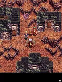Heroes Lore: Zero Java Game Image 4