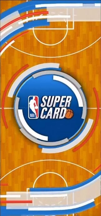 NBA SuperCard - Basketball & Card Battle Game Android Game Image 1
