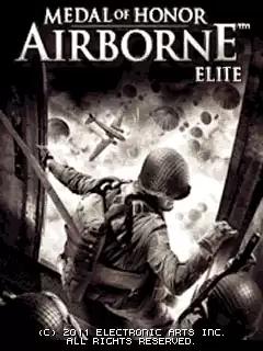 Medal Of Honor: Airborne Elite Java Game Image 1