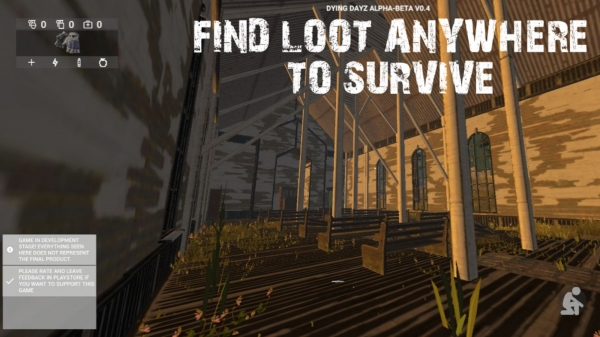 New Revolution: Open-World Survival Android Game Image 2
