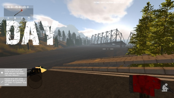 New Revolution: Open-World Survival Android Game Image 3