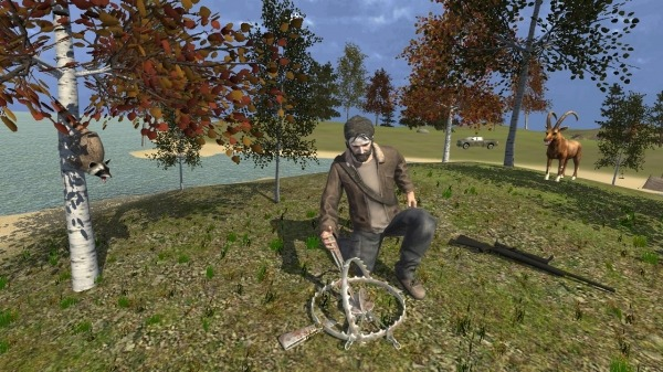 Hunting Online Android Game Image 2