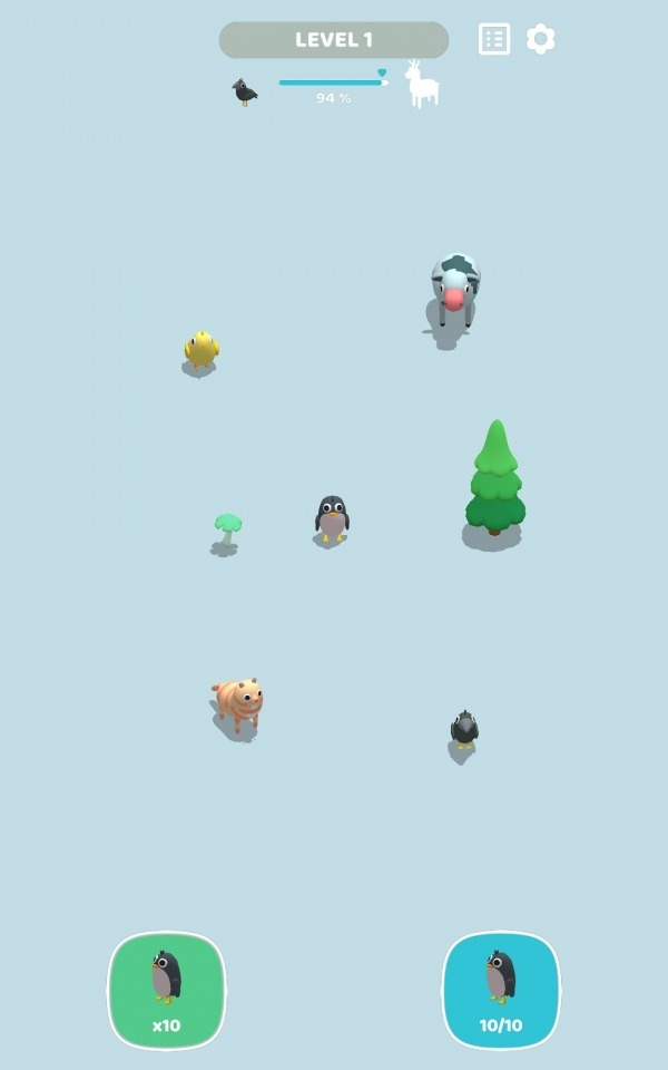 Merge Cute Pet Android Game Image 3