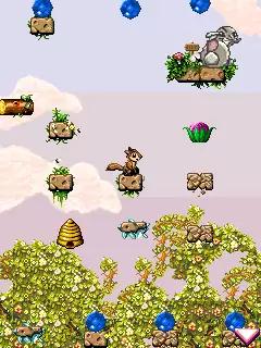 Enchanted Java Game Image 3