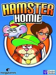 Hamster Homie Java Game Image 1