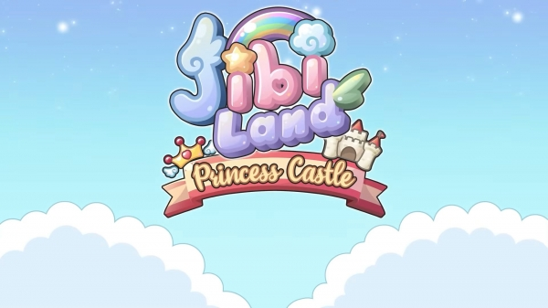 Jibi Land : Princess Castle Android Game Image 1