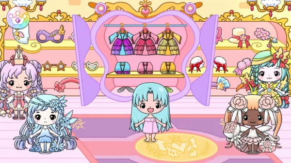 Jibi Land : Princess Castle Android Game Image 4