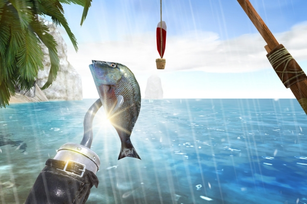 Last Fishing: Monster Clash Android Game Image 4