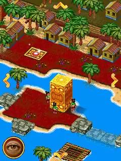 Diamond Islands 2 Java Game Image 3