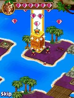 Diamond Islands 2 Java Game Image 4