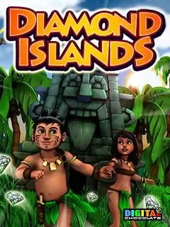 Diamond Islands Java Game Image 1