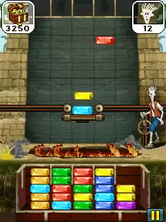 Fido Dido Treasurix Java Game Image 3