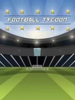 Football Tycoon Java Game Image 1