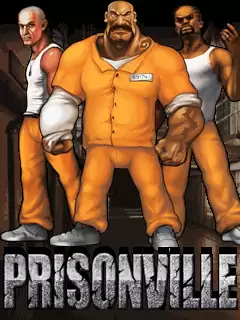 PrisonVille Java Game Image 1