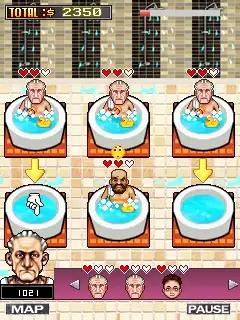 PrisonVille Java Game Image 3