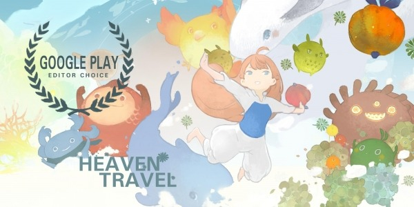 HEAVEN TRAVEL Android Game Image 1