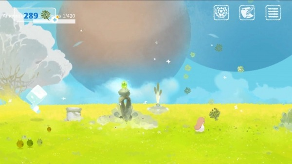 HEAVEN TRAVEL Android Game Image 3