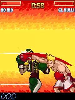 Super KO Boxing 2 Java Game Image 3