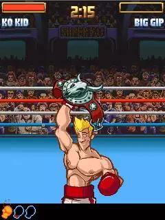 Super KO Boxing 2 Java Game Image 4