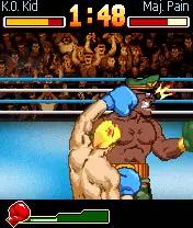 Super KO Boxing Java Game Image 3