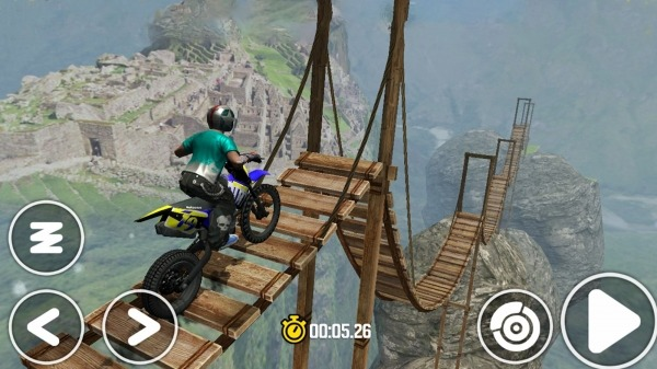 Trial Xtreme 4 Remastered Android Game Image 4