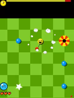 Twin Spin 3 Java Game Image 2