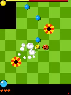 Twin Spin 3 Java Game Image 3