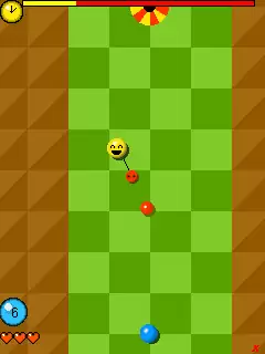 Twin Spin 3 Java Game Image 4
