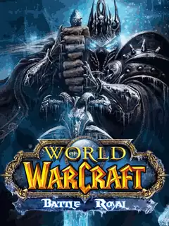 World Of Warcraft: Battle Royal Java Game Image 1