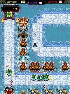 World Of Warcraft: Battle Royal Java Game Image 2
