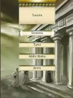 Capitolium Java Game Image 3