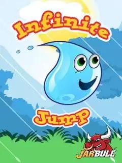 Infinite Jump Java Game Image 1