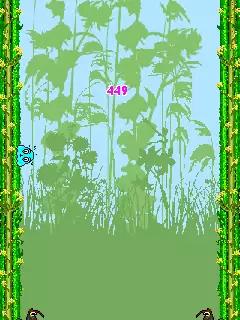 Infinite Jump Java Game Image 3
