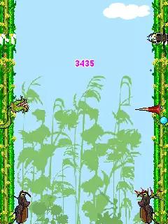 Infinite Jump Java Game Image 4