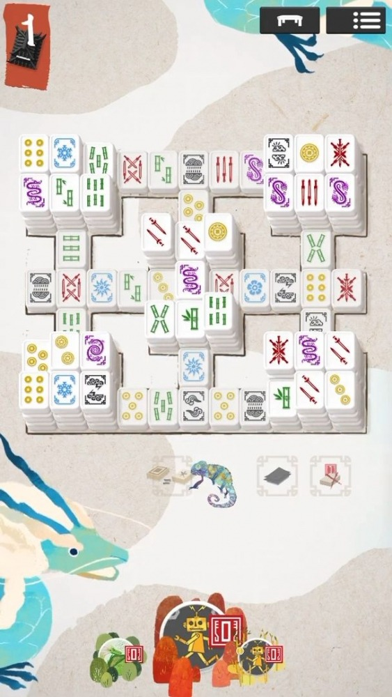 Dragon Castle: The Board Game Android Game Image 2