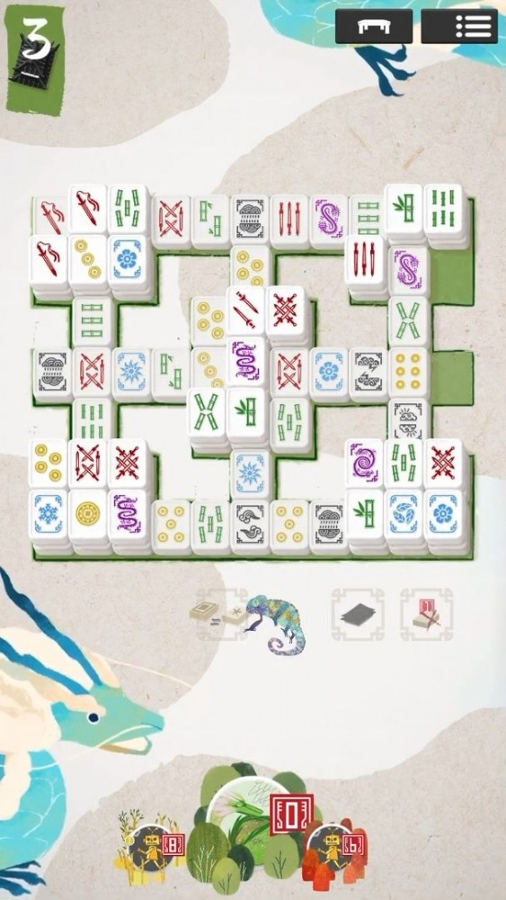 Dragon Castle: The Board Game Android Game Image 3
