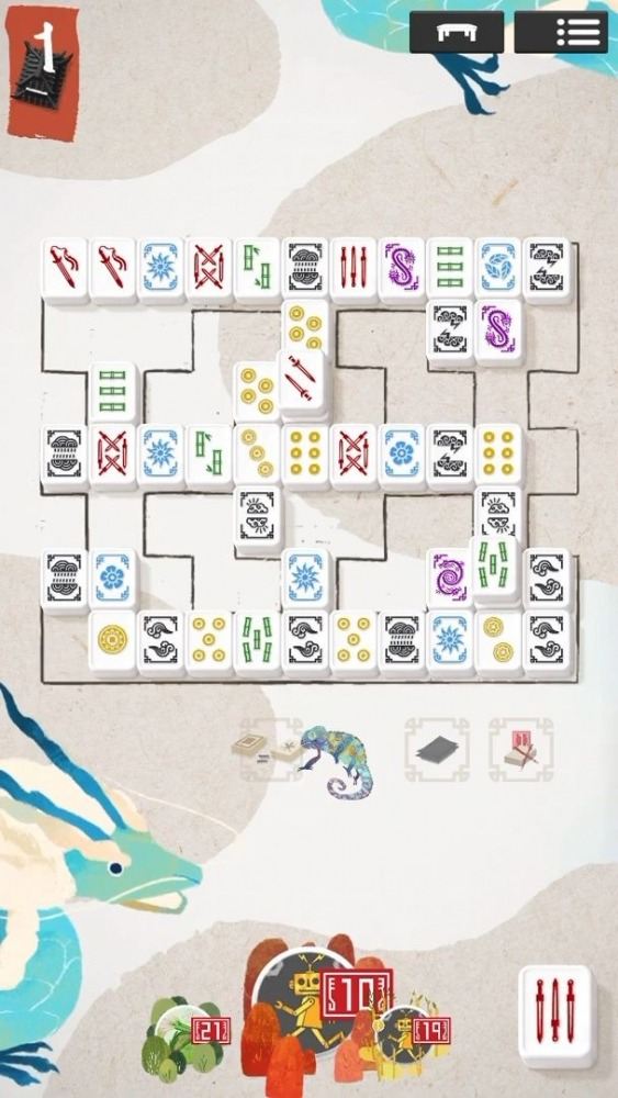 Dragon Castle: The Board Game Android Game Image 4
