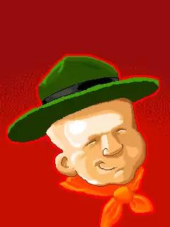Enfant Terrible Java Game Image 2