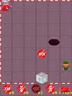 Enfant Terrible Java Game Image 3