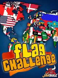 Flag Challenge Java Game Image 1