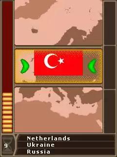 Flag Challenge Java Game Image 3