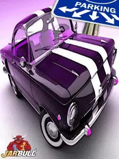 Parking Java Game Image 1