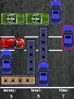 Parking Java Game Image 2